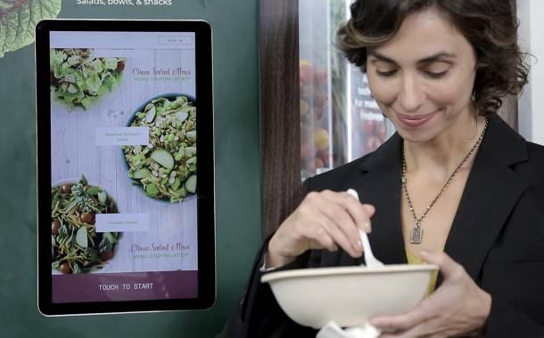 DoorDash acquires food robotics company Chowbotics