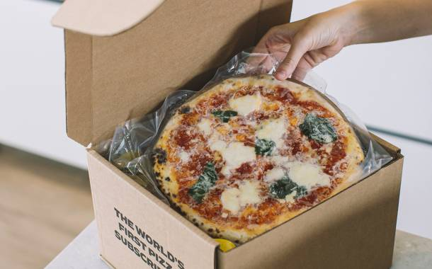 General Assembly Pizza secures $10m in funding