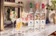 Bacardi unveils Grey Goose vodkas infused with fruit and botanicals