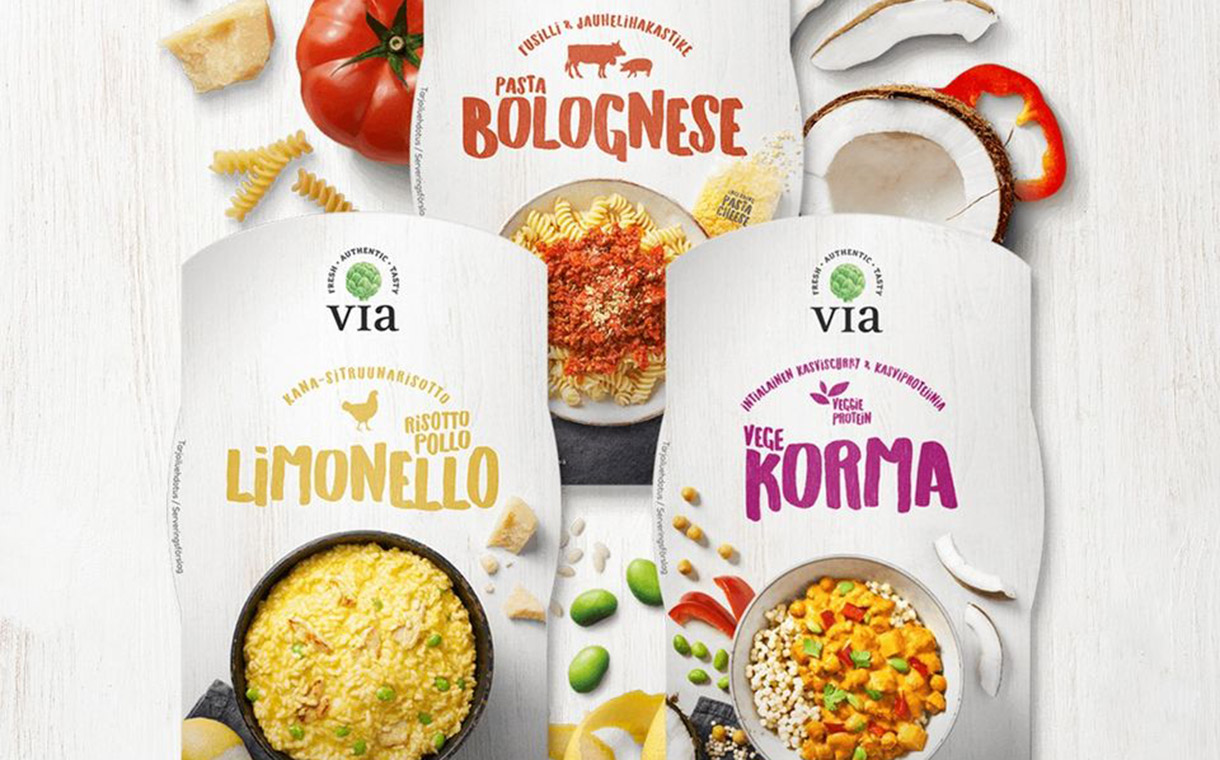 HKScan sells Vantaa meat and ready meal facility