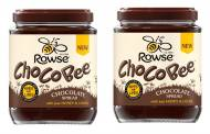 Rowse Honey enters chocolate spreads category