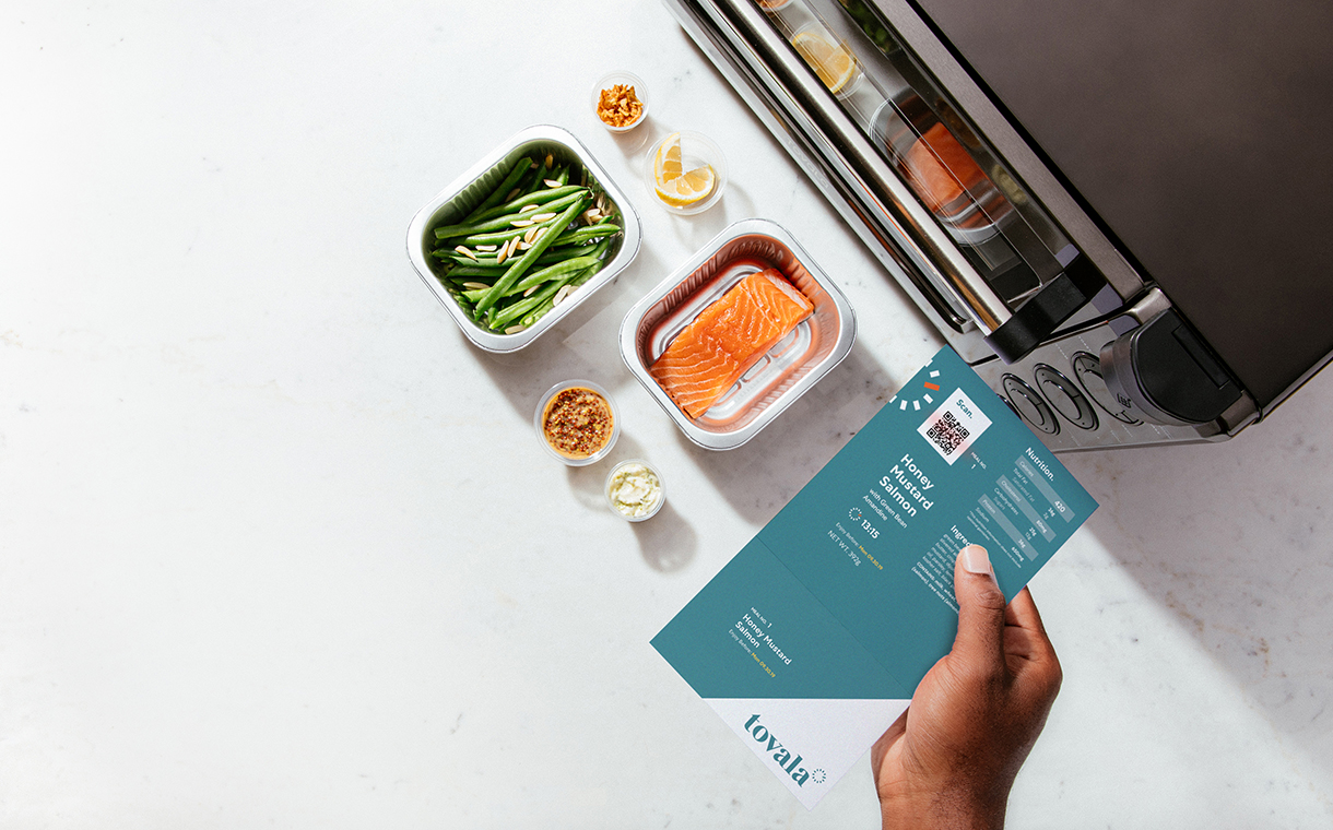 Smart oven and ready-to-cook meal firm Tovala secures $30m in funding