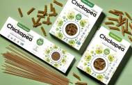 Pulse-based pasta brand Chickapea secures $7.4m investment