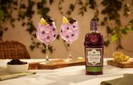 Diageo debuts Tanqueray Blackcurrant Royale in UK