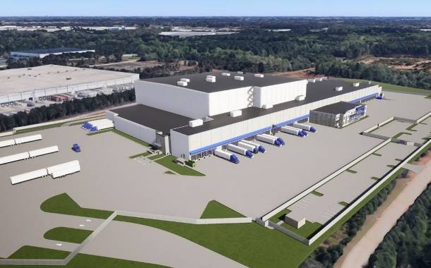Dole Packaged Foods unveils new US frozen fruit facility