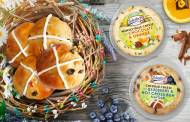 Norseland to release Easter-themed cheeses in UK
