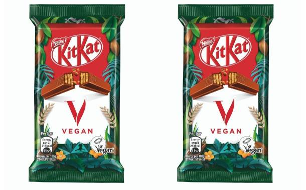 Nestlé to introduce vegan KitKat in UK