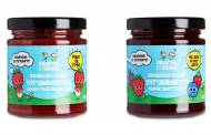 Fearne & Rosie expands reduced-sugar jam line-up
