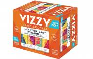 Molson Coors unveils new Vizzy Hard Seltzer variety pack