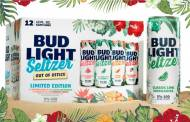 Bud Light introduces Out of Office hard seltzer variety pack