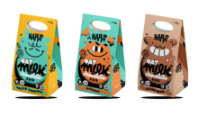Happi launches vegan and allergen-free Easter eggs