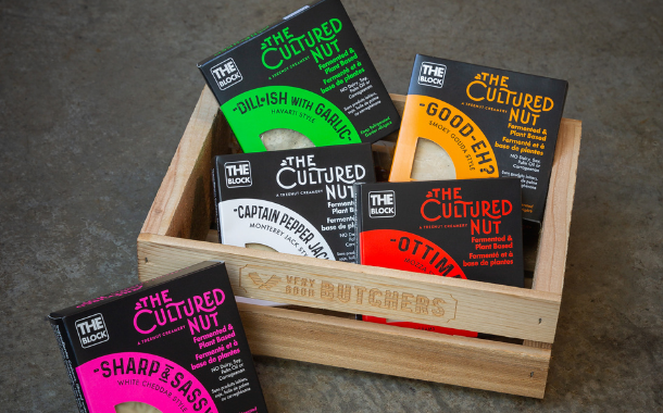 The Very Good Food Company acquires The Cultured Nut