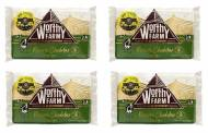 Glastonbury Festival site Worthy Farm launches reserve cheddar