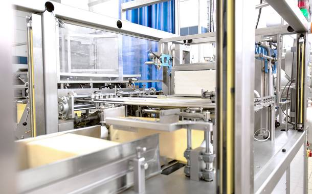 Grüninger establishes innovative flavouring process for margarines and bakery fats