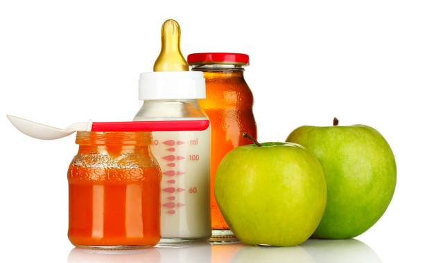 US lawmakers table bill to regulate toxic metals in baby food