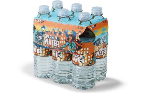 Graphic Packaging launches recyclable beverage packaging solution