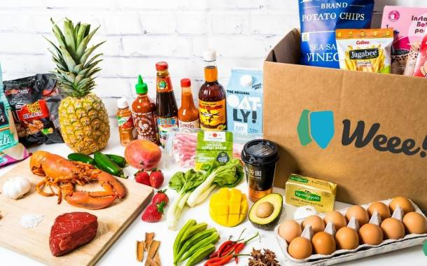 Ethnic e-grocer Weee! secures $315m in funding