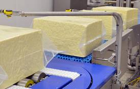 First Milk injects £12.5m into cheese and whey processing capacity