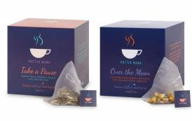 HotTea Mama debuts new period and menopause tea blends