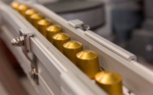 Nespresso to expand Avenches centre with $126m investment