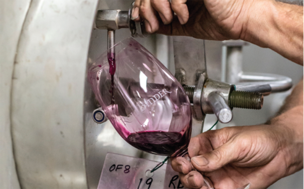 Accolade Wines purchases Australian winery Rolf Binder Wines