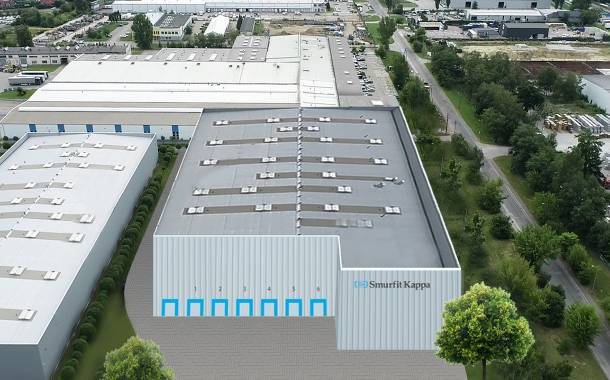 Smurfit Kappa to invest €25m in Polish packaging plant expansion