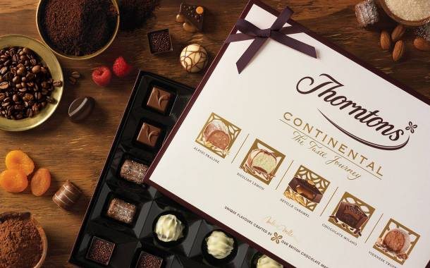 Thorntons to close all 61 UK stores in latest high street cuts