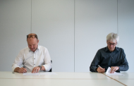 Bühler and Vyncke form partnership to offer low-carbon food factories