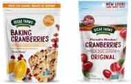 Québec's Fruit d'Or buys Decas Cranberry Products