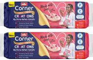 Müller partners with Dina Asher-Smith for new Corner Creations yogurt