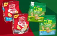 Kellogg's unveils new thin and crispy crackers