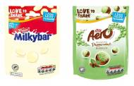 Nestlé redesigns confectionery sharing bags to cut plastic use