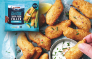 Young's Seafood launches new Fish Fillet Strips