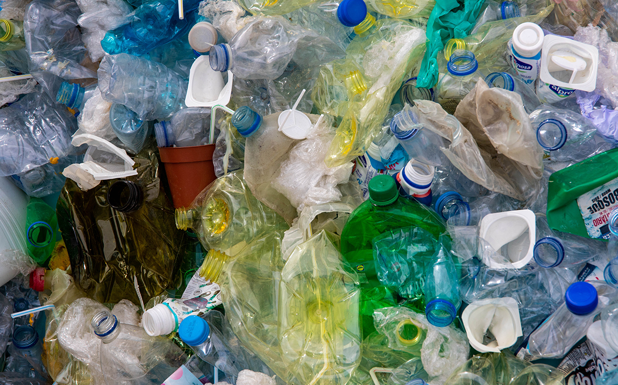 Unilever North America invests in recycling initiative Closed Loop