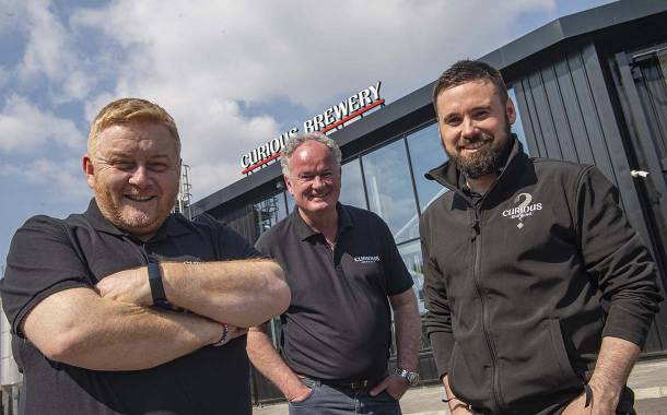 Risk Capital Partners acquires UK-based Curious Brewery