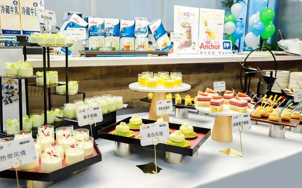 Fonterra opens revamped application centre in Guangzhou