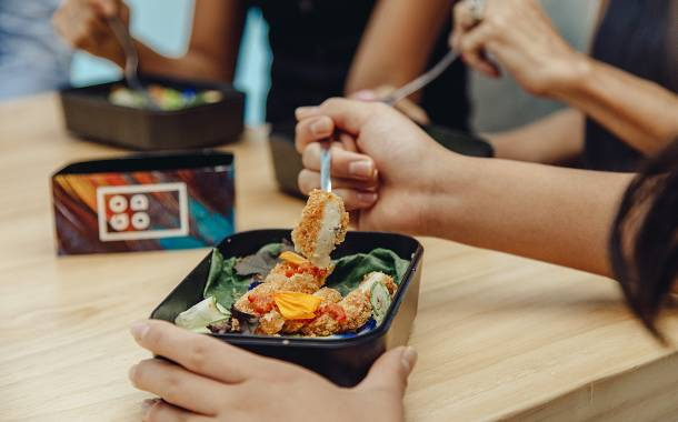 Eat Just and Foodpanda team up to deliver dishes with cultured meat