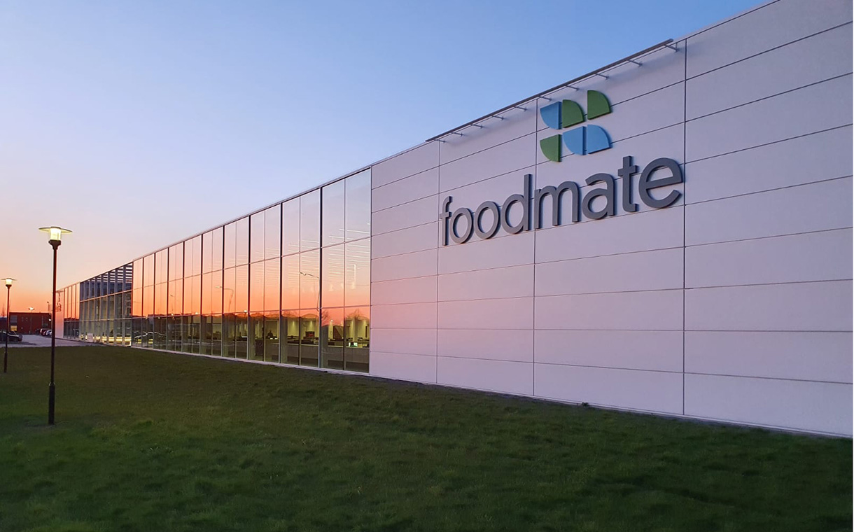Duravant to buy poultry processing equipment provider Foodmate