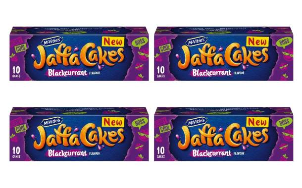 Pladis adds new blackcurrant flavour to McVitie's Jaffa Cakes line