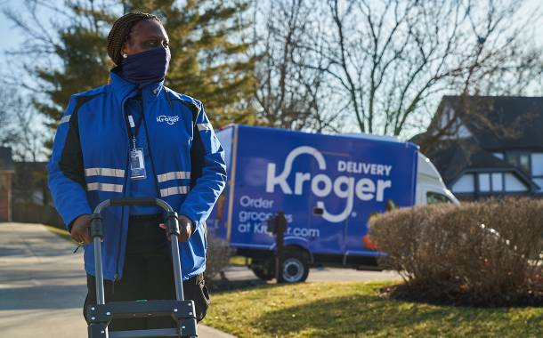 Kroger introduces first Ocado-powered distribution centre in US