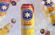 Estrella Jalisco launches Tropical Chamoy Michelada