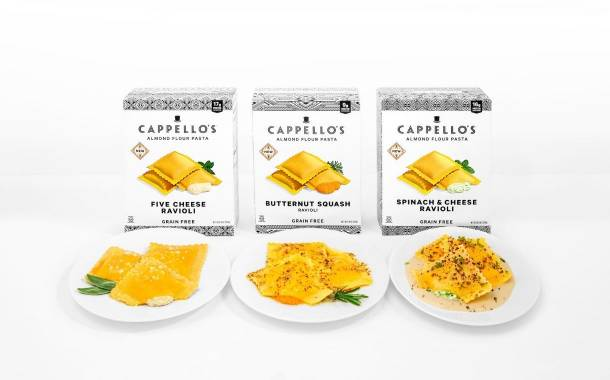 Cappello's introduces new almond flour ravioli products
