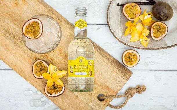 Quintessential Brands unveils new Bloom Gin RTD