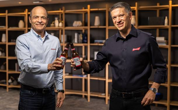 AB InBev's long-serving CEO Brito to hand over to North America head