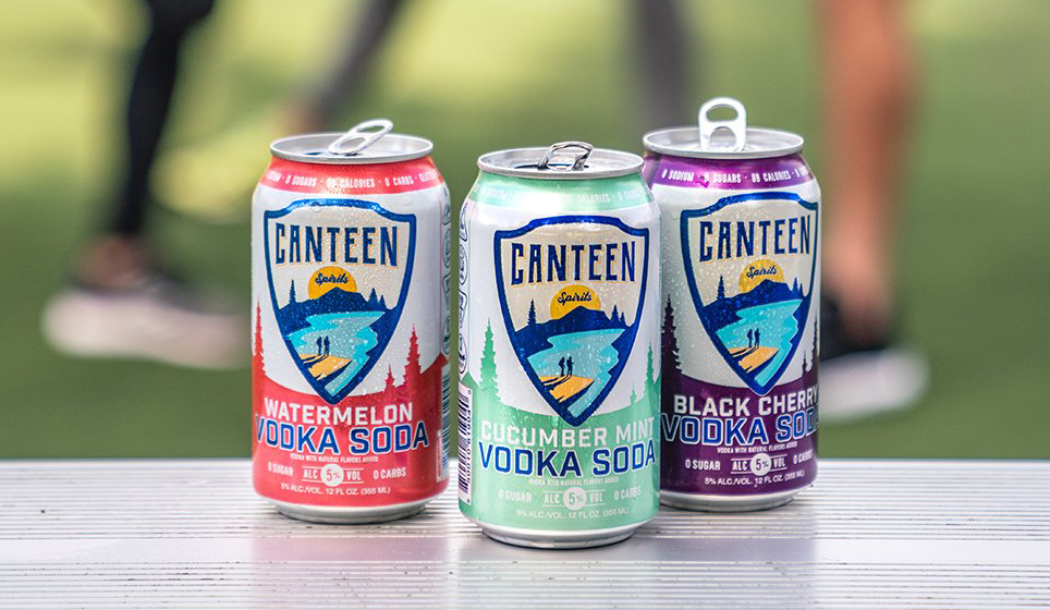 AB InBev invests in RTD cocktail firm Canteen Spirits, enters distribution deal