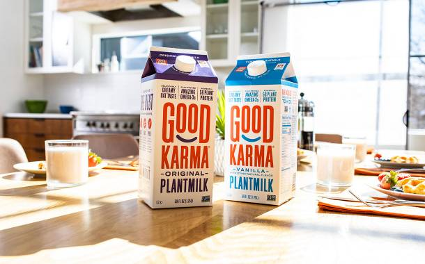 Good Karma releases new line of Plantmilk in US