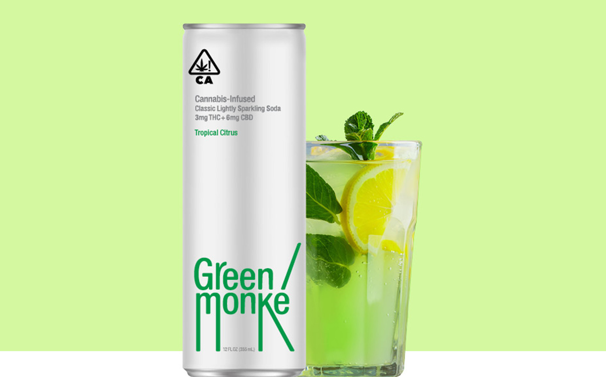 St. Peter's Spirits launches cannabis drink in Canada with first-ever 2:1 emulsion