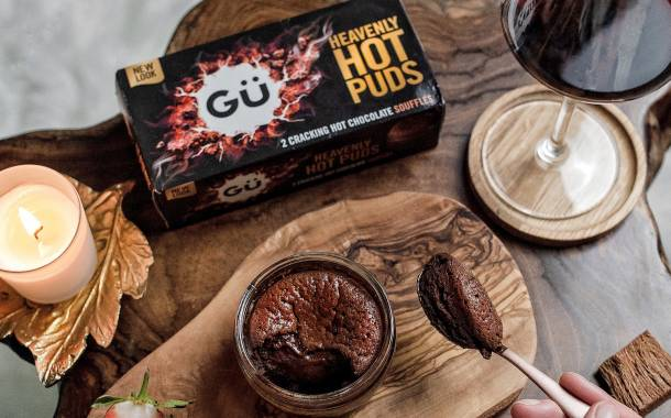 Noble Foods agrees to offload dessert brand Gü to Exponent
