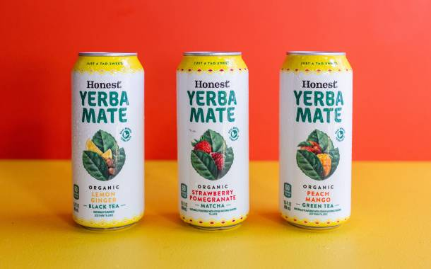 Honest Tea launches new Yerba Mate line in US