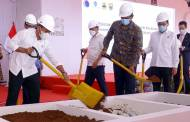 Nestlé begins construction of new dairy plant in Indonesia